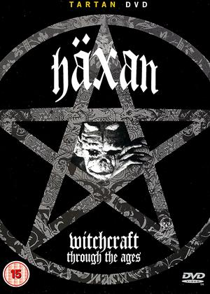 Rent Haxan: Witchcraft Through the Ages (aka Häxan) Online DVD Rental