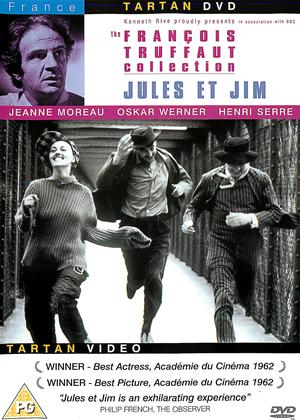 Jules and Jim Online DVD Rental
