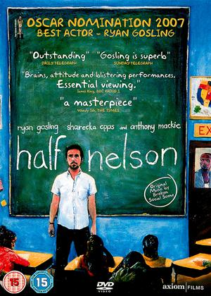 Rent Half Nelson Online DVD Rental