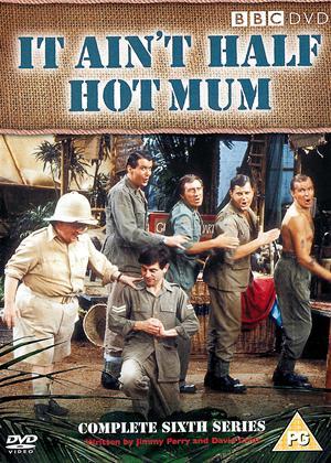 Rent It Ain't Half Hot Mum: Series 6 Online DVD Rental