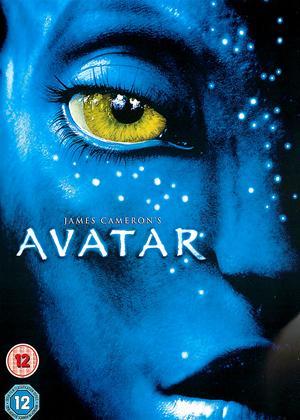 Avatar Online DVD Rental