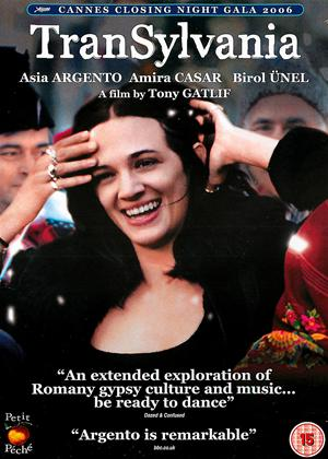 Transylvania Online DVD Rental