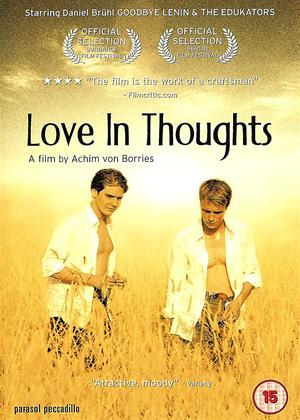 Rent Love in Thoughts (aka Was nützt die Liebe in Gedanken) Online DVD Rental