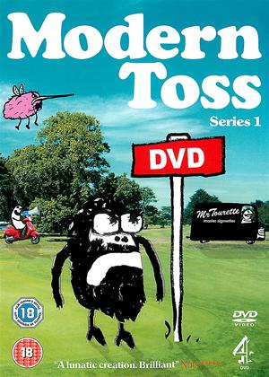 Rent Modern Toss: Series 1 Online DVD Rental