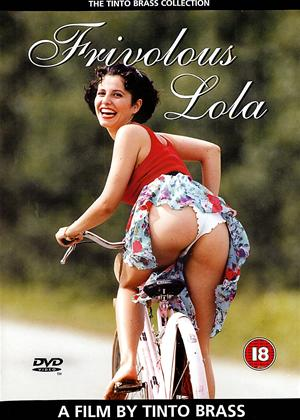 Rent Frivolous Lola (aka Monella) Online DVD & Blu-ray Rental