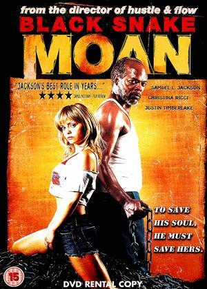 Rent Black Snake Moan Online DVD Rental