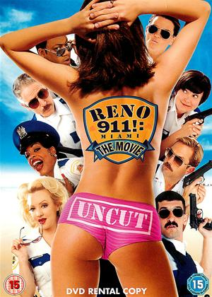 Rent Reno 911!: Miami Online DVD Rental