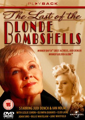 Rent The Last of the Blonde Bombshells Online DVD Rental