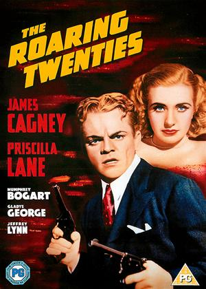 Rent The Roaring Twenties Online DVD & Blu-ray Rental