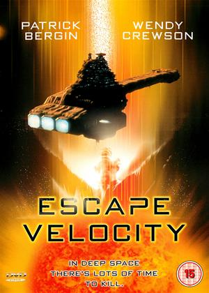 Rent Escape Velocity Online DVD Rental