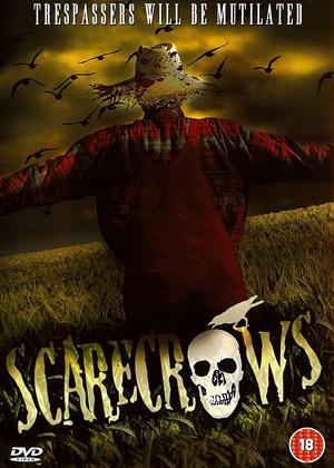 Scarecrows Online DVD Rental