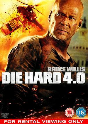 Rent Die Hard 4.0 Online DVD & Blu-ray Rental