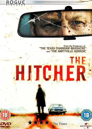 Rent The Hitcher Online DVD Rental