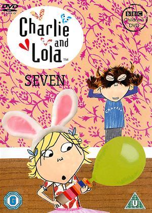 Rent Charlie and Lola: Vol.7 Online DVD Rental