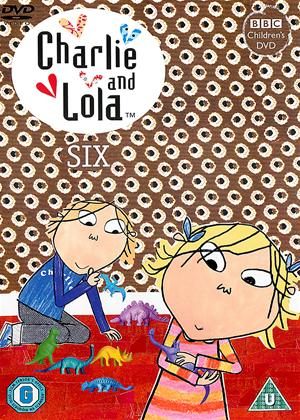 Rent Charlie and Lola: Vol.6 Online DVD Rental