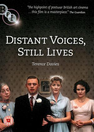 Distant Voices, Still Lives Online DVD Rental
