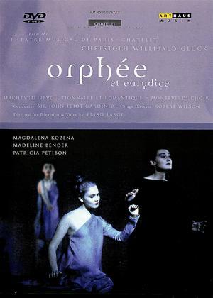 Rent Orphee Et Eurydice Online DVD Rental