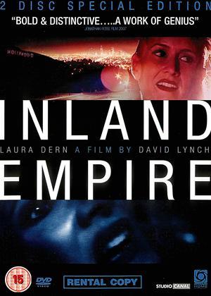 Rent Inland Empire Online DVD Rental