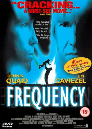 Rent Frequency Online DVD & Blu-ray Rental