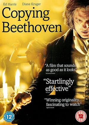 Rent Copying Beethoven Online DVD Rental
