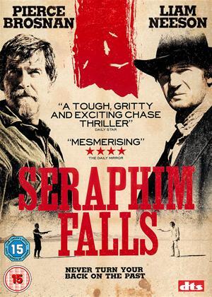 Seraphim Falls Online DVD Rental