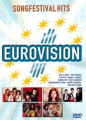 Rent Eurovision: Greatest Hits Online DVD Rental
