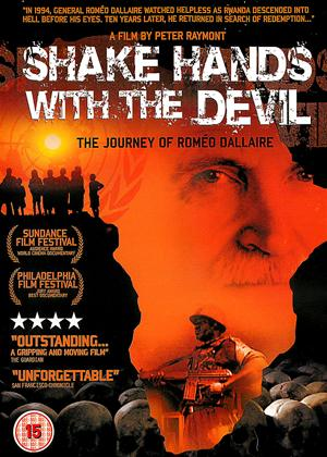 Rent Shake Hands with the Devil: The Journey of Romeo Dallaire Online DVD Rental