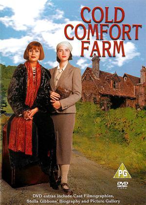 Rent Cold Comfort Farm Online DVD Rental