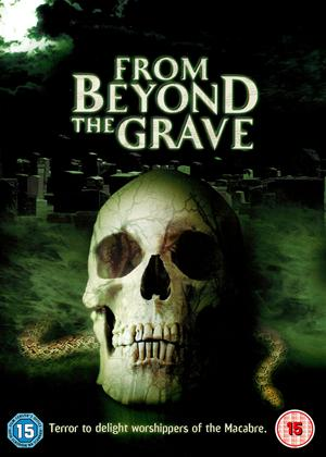 Rent From Beyond the Grave Online DVD Rental