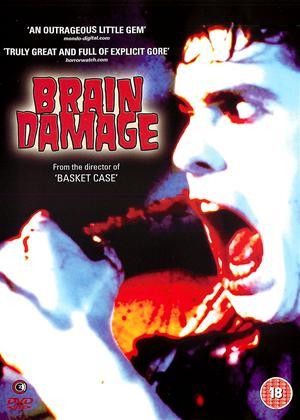 Rent Brain Damage Online DVD Rental
