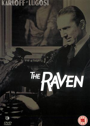 Rent Raven Online DVD Rental