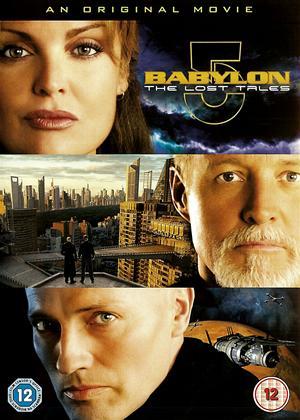 Rent Babylon 5: The Lost Tales Online DVD Rental