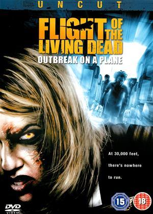 Rent Flight of the Living Dead Online DVD Rental