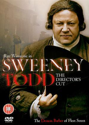 Rent Sweeney Todd Online DVD Rental