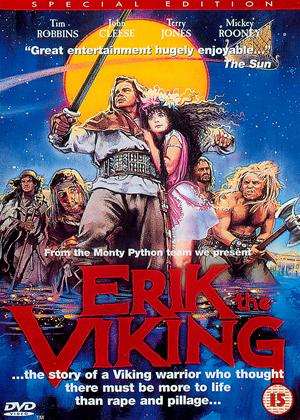 Rent Erik the Viking Online DVD Rental