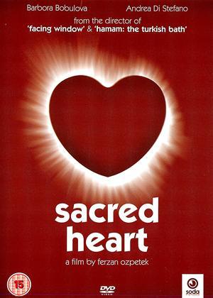 Rent Sacred Heart (aka Cuore Sacro) Online DVD Rental