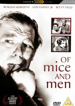 Rent Of Mice and Men Online DVD & Blu-ray Rental
