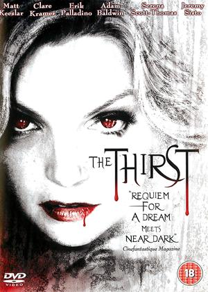 Rent The Thirst Online DVD Rental