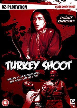 Rent Turkey Shoot Online DVD & Blu-ray Rental