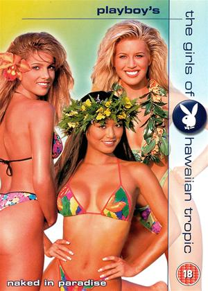 Rent Playboy: Girls of Hawaiian Tropic: Naked in Paradise Online DVD Rental