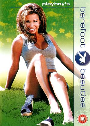 Rent Playboy: Barefoot Beauties Online DVD Rental