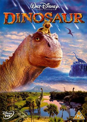 Rent Dinosaur Online DVD Rental