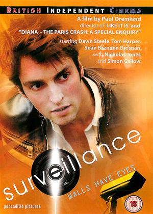 Rent Surveillance (aka Surveillance 24/7) Online DVD Rental