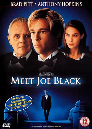 Rent Meet Joe Black Online DVD & Blu-ray Rental