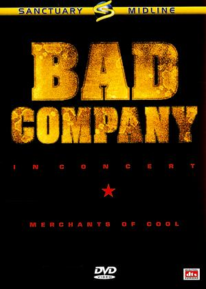 Rent Bad Company: In Concert Online DVD & Blu-ray Rental