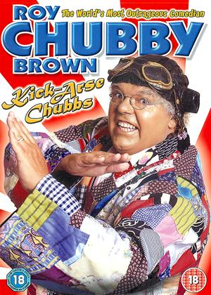 Roy chubby brown standing room only