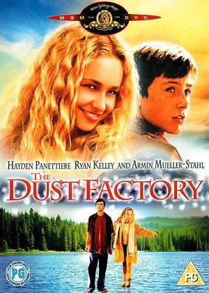 Rent The Dust Factory Online DVD Rental