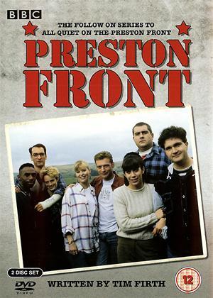 Rent All Quiet on the Preston Front: Series 2 Online DVD Rental