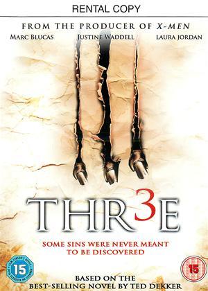 Rent Thr3e Online DVD Rental