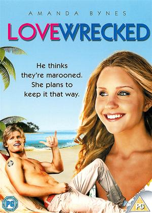 Lovewrecked Online DVD Rental